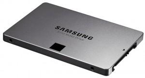 Samsung 840 EVO SSD