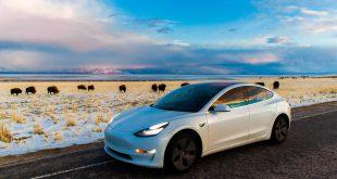 Tesla geld lenen