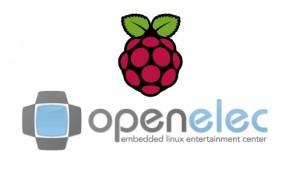 OpenELEC Raspberry